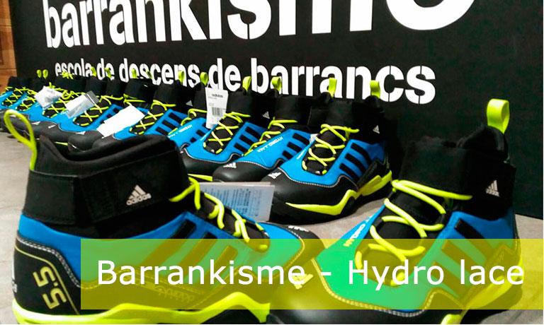 Adidas Hydro Lace novedad 2016 de Barrankisme.com