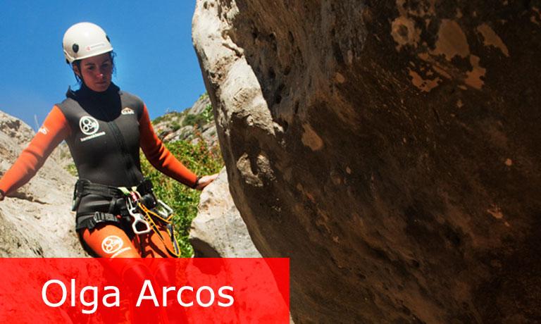 Olga Arcos