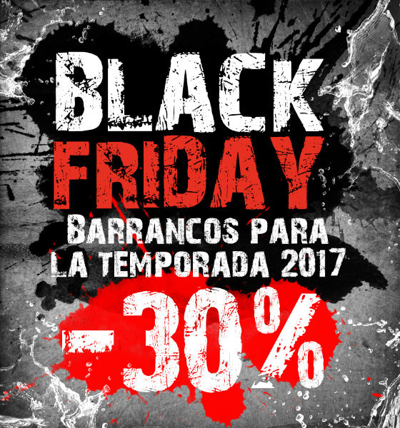 Black friday Barrankisme -30%