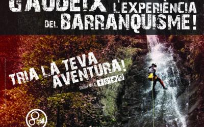 Barrranquismo Semana Santa 2017